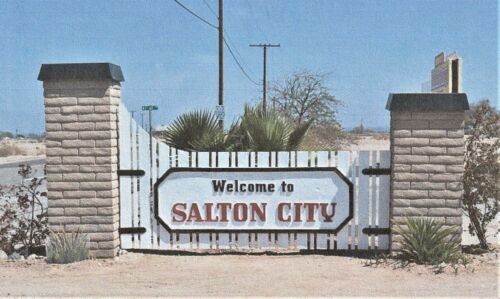 5.16 ACRES - SOUTHERN CALIFORNIA - IMPERIAL COUNTY - SALTON SEA AREA <br/> 0% FINANCING OR 15% SINGLE PAYMENT DISCOUNT