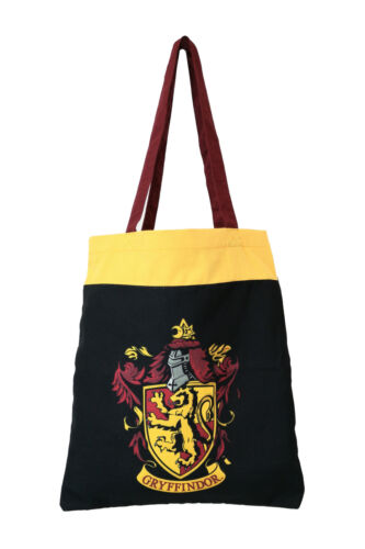 Harry Potter Shopping Tote Bag