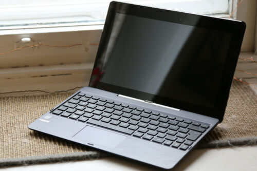Asus Transformer Book T100TA - AZERTY keyboard (price recently lowered)