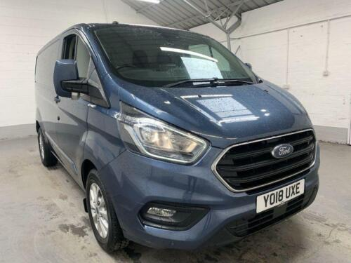 2018 FORD TRANSIT CUSTOM VAN 2.0 280 LIMITED P/V L1 H1 *BUY TODAY FROM £333 P/M* <br/> CALL US 01515272129 OR APPLY FOR FINANCE ON OUR WEBSITE