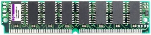 8MB Ps/2 Fast Page Simm RAM 70ns Np 5V Double Sided 72-Pin 2Mx32 HY5118160JC-70