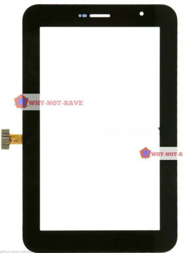 Touch Glass Screen Digitizer Replacement for Samsung Galaxy TAB Plus GT-P6210MA