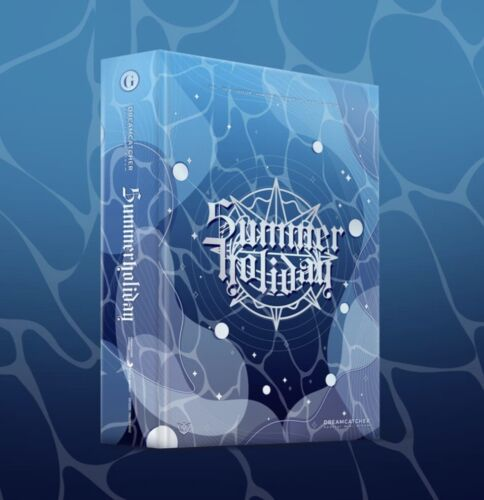IN STOCK! DREAMCATCHER SUMMER HOLIDAY LIMITED EDITION G VER.  K-POP SEALED NEW