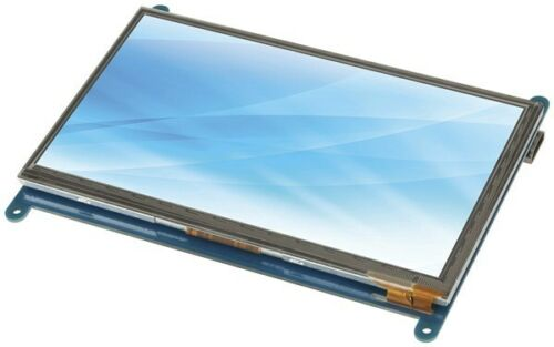 Duinotech 7 Inch Touchscreen with HDMI and USB Capacitive Touch