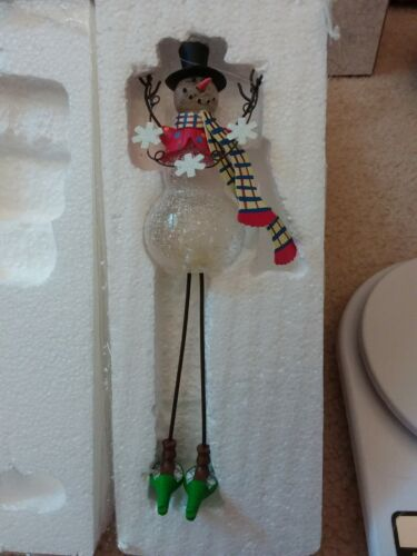 Home Decor Christmas Decorations Russ Berrie And Co Glass Hanging Ornaments