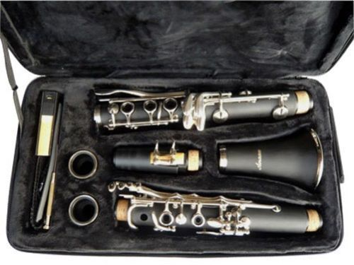 BRAND NEW  STUDENT BAND CLARINETS W/CASE. APPROVED+WARRANTY  <br/> Approved! Warranty,Free shipping,Free finish choice!