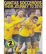 QANTAS SOCCEROOS - THE JOURNEY TO 2010 -2 DISC SET, NEW