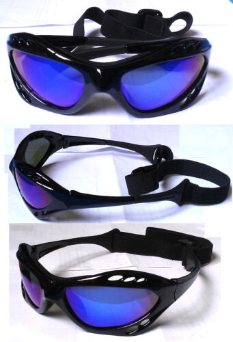 8f55cc211bc POLARIZED CORAL Sunglasses Goggles Fishing Boating Water Kite Surfing SUP  Jetski  br