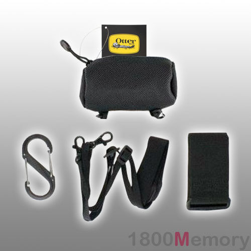 "GENUINE OtterBox Replacement Accessory Kit for Utility Latch II 7"" to 8"" Tablet"