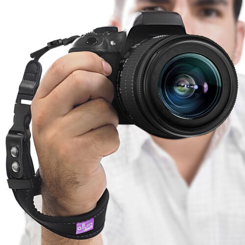 Rapid Fire Camera Hand Wrist Strap for DSLR and Point & Shoot by Altura Photo <br/> U.S. TOP Brand and Seller /  Satisfaction Guaranteed
