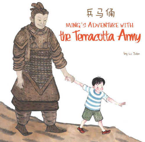 Ming's Adventure with the Terracotta Army *IN STOCK IN MELBOURNE - NEW*
