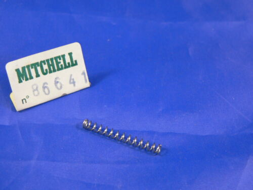 1 NEW Mitchell Full controll 40 Long shot 650 molla scatto, bail spring  86641