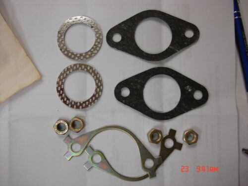 New MEP-003A Muffler Mounting Parts Kit, P/N:  155-1473. Machine Parts & Accessories - 165617
