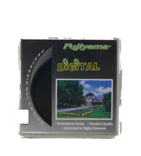 Fujiyama ND8 Neutral Density 62mm by Agsbeagle <br/> Authentic Items Available For Pickup Ready to Ship COD*