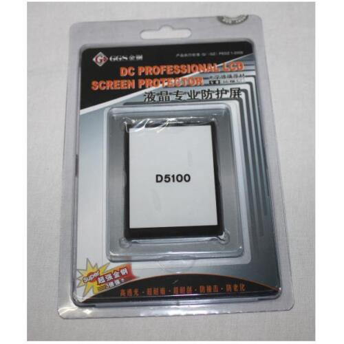 GGS Lcd Cover Protector for Nikon D5100 2nd Generation by Agsbeagle <br/> Authentic Items Available For Pickup Ready to Ship COD*