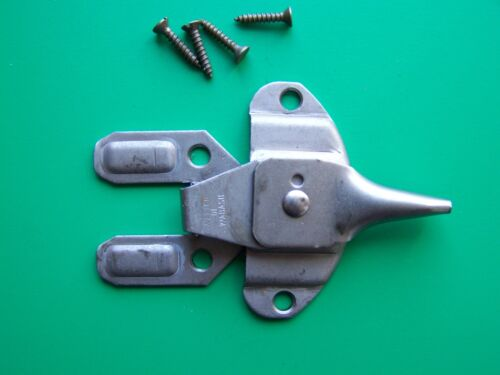 TABLE LOCK LATCH, SELF LEVELING, STEEL, FOR SPLIT TABLES WITH LEAVES