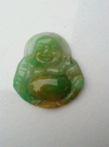 LATE 20TH C. HAND CARVED JADEITE , AMAZING, ALL NATURAL