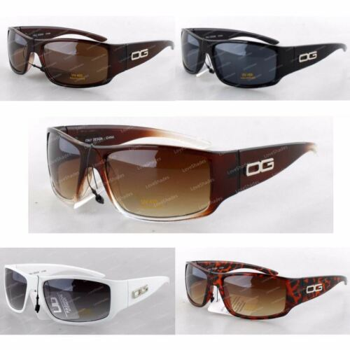 New DG Mens Womens Trendy Rectangular Designer Sunglasses Fashion Shades Retro