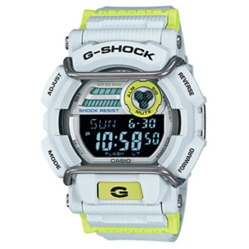 Casio GD-400DN-8 G-Shock GD400 GD-400 Watch Agsbeagle #ChristmasGift <br/> Authentic Items Available For Pickup Ready to Ship COD*