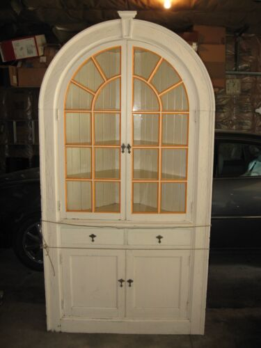 Antique Hutch Antiques Us