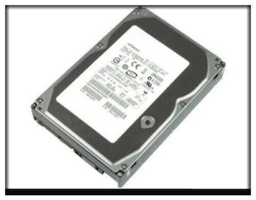"Hitachi UltraStar 15K450 450GB 15K 4Gb/s 3.5"" Enterprise FC Hard Drive"
