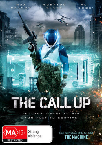 The Call Up  - DVD - NEW Region 4