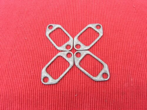 O'Keefe & Merritt and Wedgewood Stoves COMANCHE BURNER HEAD GASKETS (4)