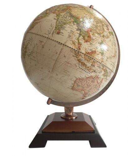 NEW World Globes - Desk Bingham