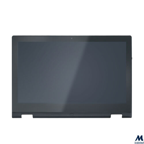 LCD Touch Screen Digitizer Assembly For Dell Inspiron 13-7359 P57G002 1920x1080