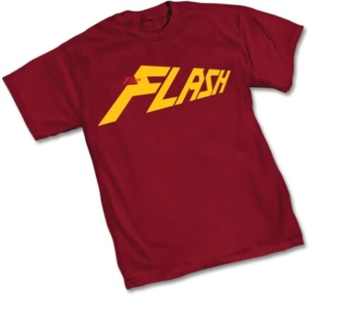 DC The Flash T-Shirt by Graphittti