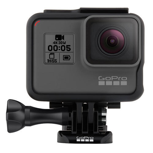 Gopro Hero5 Black Action Camera Brand New Cod Agsbeagle  <br/> Trusted Powerseller Brand New With Shop - Accept COD*