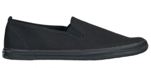 Raben Slip On Shoes | Only Black And White In Stock
