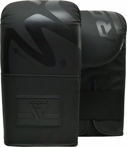 RDX Weight Lifting Grip Pads Workout Palm Protector Gloves Gym Hand Training