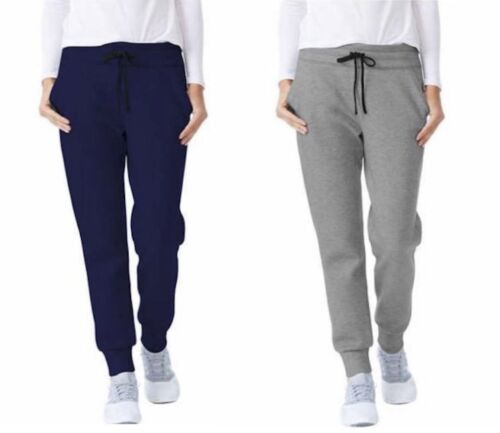 NWT Women's 32 Degrees Heat Athletic Jogger Tech Pants Variety XL XXL