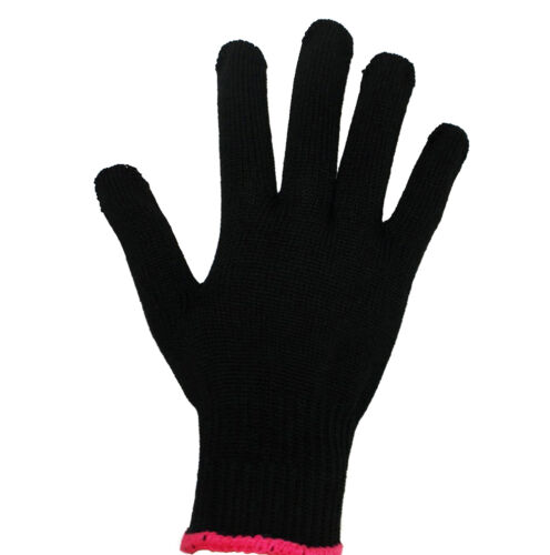 Professional Heat Resistant Glove for Hair Styling Curling Iron, Flat Iron, New