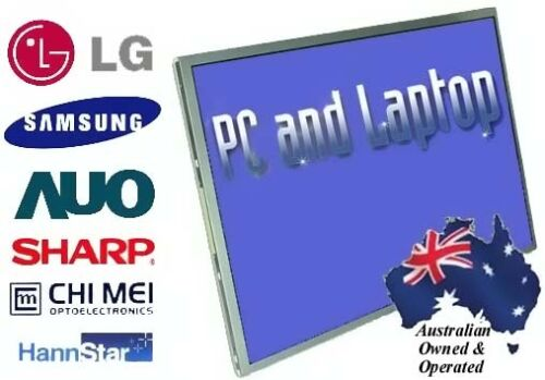 Laptop LCD Screen Replaces LG PHILIPS LP154W01(TL)(A8)