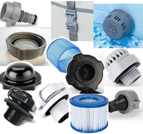 Bestway Lay-Z-Spa Air bed Inflatable Spare Part Replacement valve cap spa filter