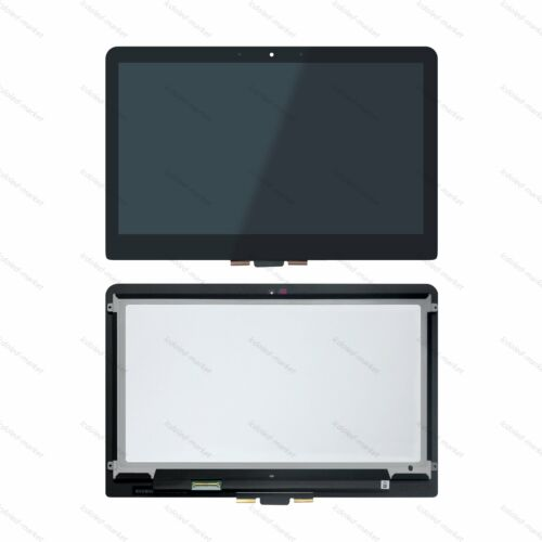"""13.3"""" LCD Touch Screen Digitizer Display Assembly for HP Spectre X360 13-4127TU"""