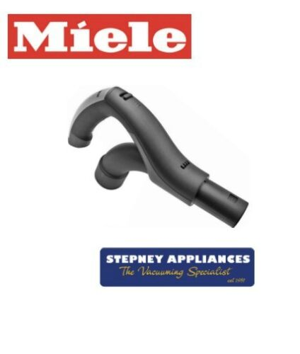 MIELE GENUINE REPLACEMENT HANDLE PART NUMBER 6163668 <br/> REPLACES PART NO. 6163662, 663, 664, 665, 666,  667