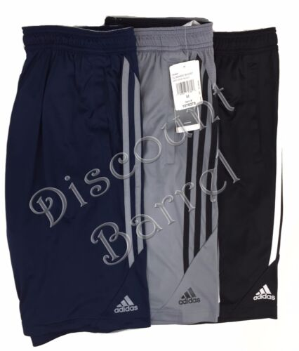 New Adidas Men's Climacool Performance Shorts Moisture Wicking Variety