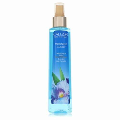 Calgon Calgon Take Me Away Morning Glory Body Mist 240ml Womens Perfume