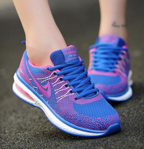 Fashion Men and women's Running Breathable Sports Casual Athletic Sneakers Shoes