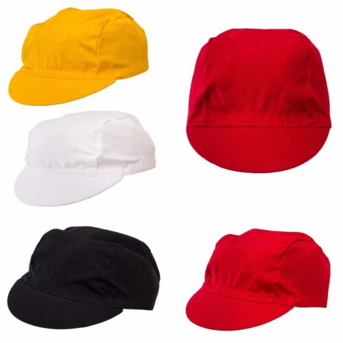 New Bike Cycling Cap Sport Hat Outdoor Bicycle Visor Hat Riding Road Headbands