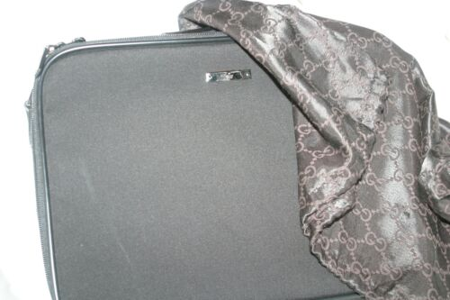 """GUCCI Laptop Case Fits 13"""" laptops AUTHENTIC Retail $1000 Never Used"""