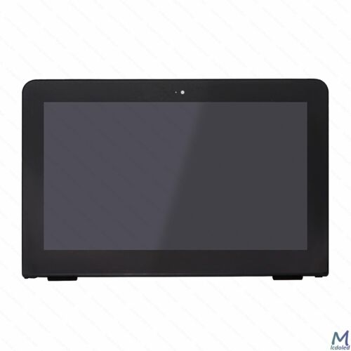 """11.6"""" LCD Touch Screen Digitizer Display Assembly for HP Pavilion X360 11-U112TU"""