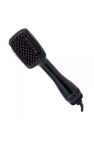 Revlon Pro Collection SALON one-step HAIR DRYER and STYLER IONIC+FREE POUCH