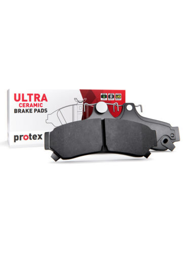 NEW MINTEX FRONT DISC BRAKE PADS SET MDB2063