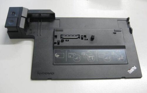 Lenovo ThinkPad Port Replicator Series 3 with USB 3.0 0C10041 04W3941