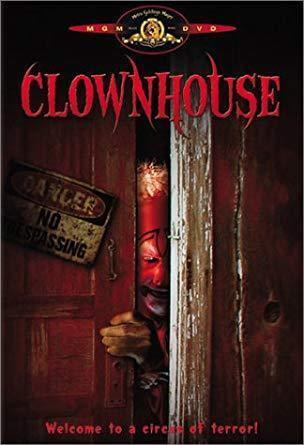 Clownhouse - New and Sealed DVD
