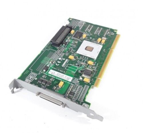 HP Smart Array 532 SCSI RAID Controller Card with 32MB Cache 226874-001